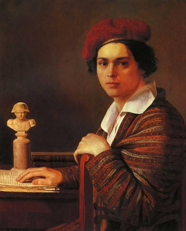Сочинение по картине бурдин портрет