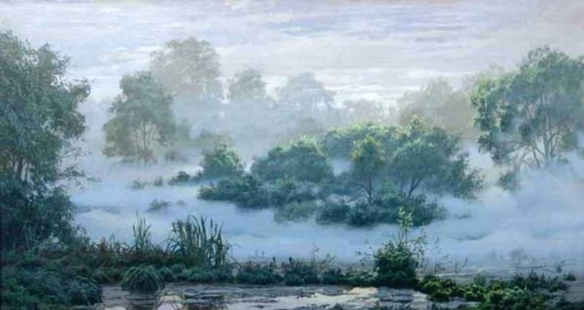 Сочинение по картине герасимов утро